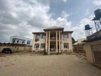 Large Property Available for Remodelling in a Prestigious Location, Gaduwa Estate, Gaduwa, Abuja, Detached Duplex for Sale