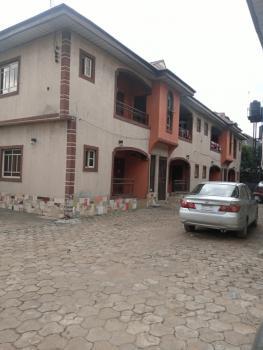 Standard 1 Bedroom Flat, Sunshine Estate, Rumuodara, Port Harcourt, Rivers, Flat for Rent