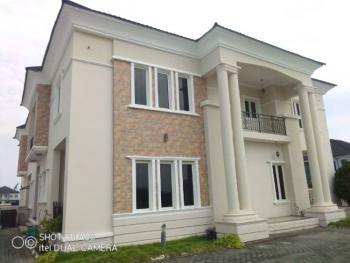5 Bedroom Semi Detached Duplex, Royal Garden Estate, Ajah, Lagos, Semi-detached Duplex for Sale