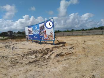 Luxury Buy & Build Land with Governors Consent. No Agency Fee, Whales County Estate Phase 1, Lekki, Lagos, Residential Land for Sale