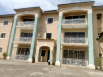 3 Bedroom Furnished Apartment., By Jerry Gana Close, Utako, Abuja, Flat for Rent