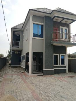 Well Finished Aroom Self Contained, Malete, Bogije, Ibeju Lekki, Lagos, Self Contained (single Rooms) for Rent