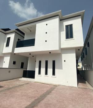 Newly Built 5 Bedrooms Detached Duplex with Bq, Ikate, Lekki, Lagos, Detached Duplex for Rent