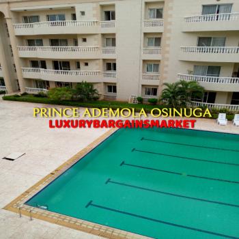 Waterfront 4 Bedroom Apartment + Bq, Ikoyi, Lagos, Flat for Sale