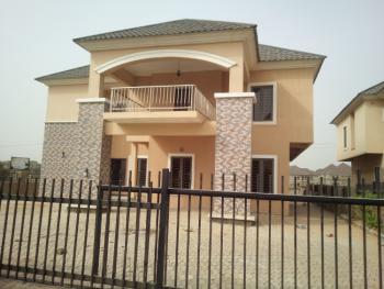 5 Bedroom Fully Detached Duplex with Bq, Citec Estate, Mbora (nbora), Abuja, Detached Duplex for Rent