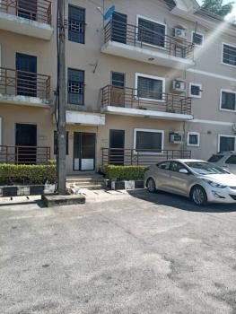 a Very Clean Serviced 3 Bedroom Flat (upper Floor) Available, Femi Okunnu Estate Phase 3, Osapa London, Lekki, Lagos, Flat for Sale