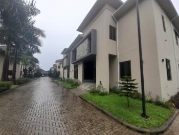 Luxury Brand New 4 Bedroom Duplex with Swimming Pool, Peter Odili Road, Trans Amadi, Port Harcourt, Rivers, Detached Duplex for Rent