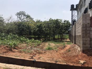 Instantly Build & Live Prime Residential Landuse, Opposite Benji Apartment ,near Aduive International School, Katampe, Abuja, Residential Land for Sale