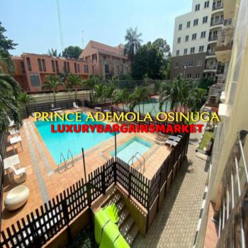 Premium 3 Bedroom Apartment + Tennis, Old Ikoyi, Ikoyi, Lagos, Flat / Apartment for Rent