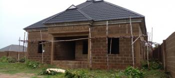 Uncompleted Luxury 4 Bedrooms, Ilese Awo, Abeokuta North, Ogun, Flat for Sale