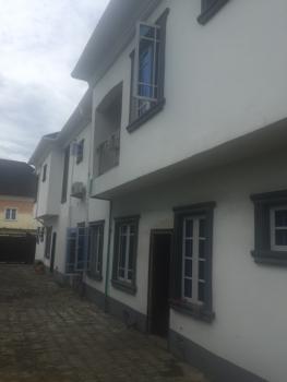 Three Bedroom Flat, Novojo Estate, Sangotedo, Ajah, Lagos, Flat / Apartment for Rent