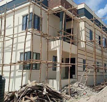 3 Bedrooms Semi Detached Duplexes, Zylus Court, By Novare Mall, Bogije, Agungi, Lekki, Lagos, Semi-detached Duplex for Sale