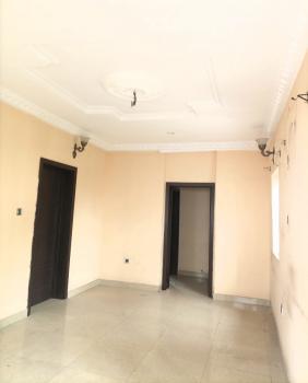 Nice and Standard 2 Bedroom Flat, Osapa London, Osapa, Lekki, Lagos, Flat for Rent