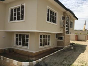 Exquisitely Built 5 Bedroom with 2 Rooms Boys Quarters, Aminu Kano, Wuse 2, Abuja, Detached Duplex for Rent