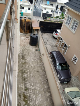 3 Bedrooms Flat, Title: Governors Consent, Osapa London Estate, Lekki, Lagos, Flat for Sale