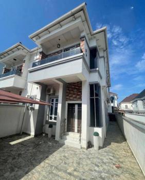 Fully Furnished 4 Bedrooms Semi Detached Duplex with Bq, Ikota, Lekki, Lagos, Semi-detached Duplex for Rent