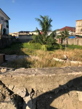 650 Sqm Plot of Land in an Estate, Anthony Village, Anthony, Maryland, Lagos, Land for Sale