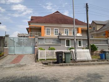 Tastefully Finished 5 Bedroom Duplex with Bq, Off Admiralty Way, Lekki Phase 1, Lekki, Lagos, Semi-detached Duplex for Rent