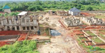 Affordable Land in an Estate Within Prime Location, Off Monastery Road, Sangotedo, Ajah, Lagos, Residential Land for Sale
