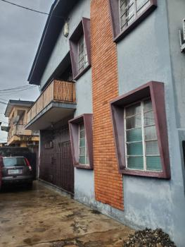 Nice and Spacious 4 Bedroom Flat, Off Masha Road, Masha, Surulere, Lagos, Flat for Rent