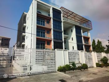 Luxury 2 Bedrooms Furnished Aparment with Swimming, Pool Elevator Etc, Shonibare Estate, Maryland, Lagos, Flat / Apartment Short Let
