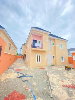Luxury 3 Bedrooms Apartment, Sangotedo, Ajah, Lagos, Block of Flats for Sale