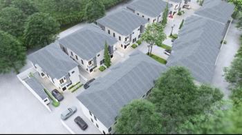 Beautiful 4 Bedrooms Semi Detached Duplex, Orchid Road, Off Lekki - Ajah Expressway, Agungi, Lekki, Lagos, Semi-detached Duplex for Sale