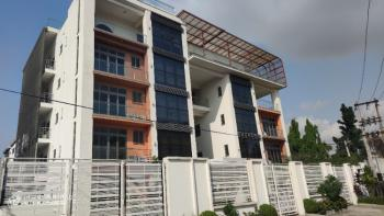 Porsche 3 Bedrooms Furnished Aparment with Swimming, Pool Elevator, Shonibare Estate, Maryland, Lagos, Flat / Apartment Short Let