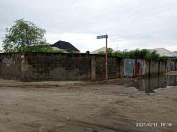 Fenced Corner Piece Land, Teachers Estate, Awoyaya, Ibeju Lekki, Lagos, Mixed-use Land for Sale