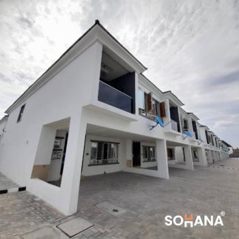 Luxury 4 Bedrooms Terraced Duplex, Lekki, Lagos, Terraced Duplex for Sale