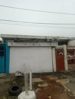Nice and Spacious Open Office Plan Upstairs, Oshodi Apapa Expressway, Oshodi, Lagos, Office Space for Rent