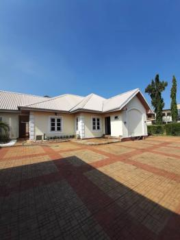 Renovated 3 Bedrooms Bungalow, Maitama District, Abuja, Detached Bungalow for Rent