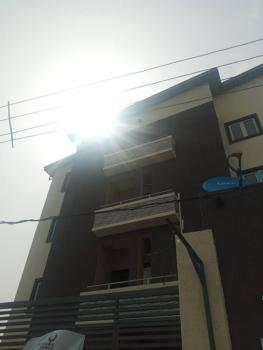 Newlly Built and Well Finished 3 Bedrooms Flat with Bq, Off Brown Road, Aguda, Surulere, Lagos, Flat / Apartment for Sale