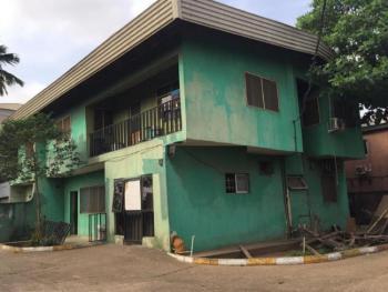 2 Wings of 5 Bedroom Semi-detached Duplex with 2 Bq on 1,150.187sqm, Ikosi, Ketu, Lagos, Semi-detached Duplex for Sale