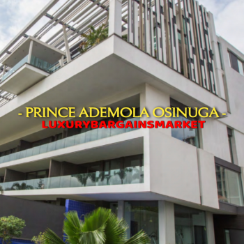 Exceptional 3 Bedroom Apartment., Central, Old Ikoyi, Ikoyi, Lagos, Flat / Apartment for Rent