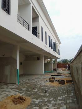 Newly Built 4 Bedroom Terrace Duplex with Spacious Rooms, Jakande Axis, Lekki Phase 2, Lekki, Lagos, Terraced Duplex for Sale