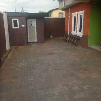 Luxury 2 Bedrooms Flat Ground Floor with Pop Fittings, Wardrobes, Ogunlana Drive, Surulere, Lagos, Flat for Rent