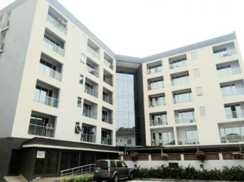 2 Units of Brand New 4 Bedroom Flat with Bq, Parkview, Ikoyi, Lagos, Flat / Apartment for Rent