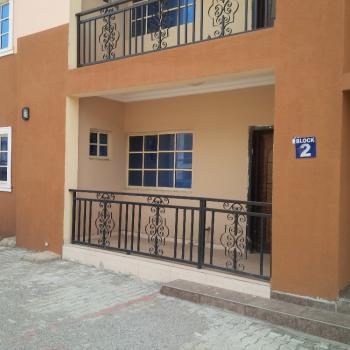 Clean 3 Bedroom Flat, Berger, Arepo, Ogun, Flat for Rent