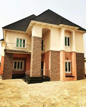 Luxury 6 Bedroom Detached House, Gwarinpa, Abuja, House for Sale
