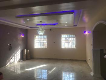 Newly Built 3 Bedroom Duplex with Bq in a Compound of Its Own, Naf Valley Estate, Asokoro District, Abuja, Semi-detached Duplex for Rent