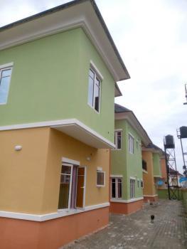 Exclusive Newly Built 2 Bedrooms Apartment, Peninsula Garden Estate, Sangotedo, Ajah, Lagos, Flat for Rent