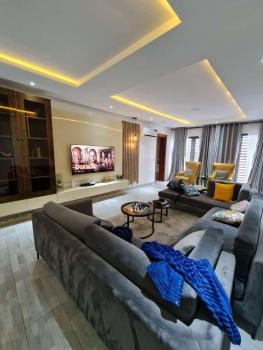 Astonishing Newly Built Furnished 3bedroom Apartment, Lekki Phase 1, Lekki, Lagos, Flat for Sale