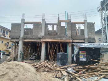 Off Plan 1 Bedroom Flat, Ilasan, Lekki, Lagos, Mini Flat for Sale