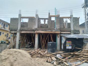 Off Plan 2 Bedrooms Flat, Ilasan, Lekki, Lagos, Flat for Sale
