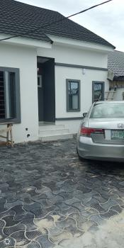 a Contemporary 3 Bedrooms Raised Bungalow with a Spacious Penthouse, Abraham Adesanya Estate, Lekki, Lagos, Terraced Bungalow for Sale