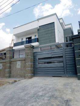 4bedrooms Semi Detached Duplex, Gra Phase 2, Magodo, Lagos, Semi-detached Duplex for Sale