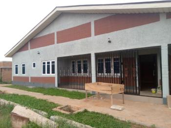 3 Bedroom Fully Finished/detached, By Rccg New Auditorium, Simawa, Ogun, Detached Bungalow for Sale