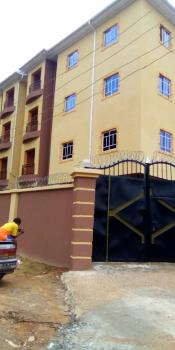 Tastefully Finished 2 Bedroom Flat, Trans Ekulu, Enugu, Enugu, Flat for Rent