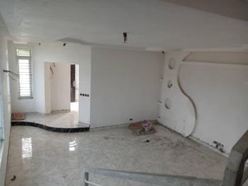 4 Bedroom Semi Detached Duplex, Sangotedo, Lekki, Lagos, Semi-detached Duplex for Sale